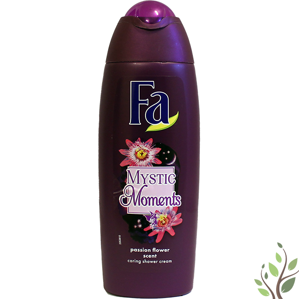 Fa tusfürdő 250ml mystic moments