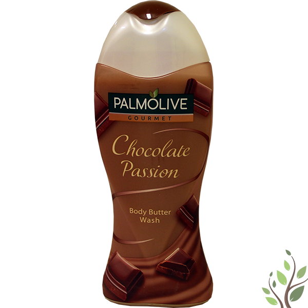 Palmolive tusfürdő 250ml chocolate passion