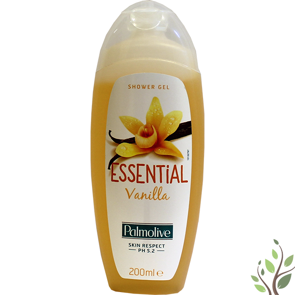 Palm.tusfürdő 200ml vanilla