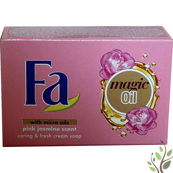 Fa szappan 90g magic oil