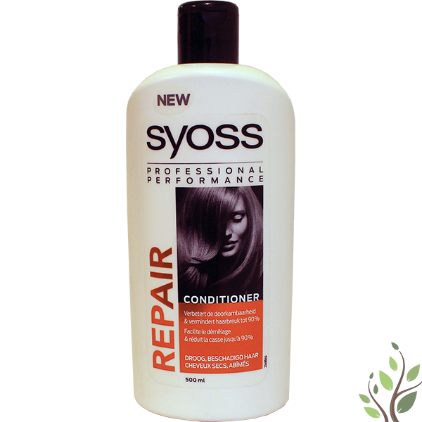 Syoss hajbalszam 500ml repair