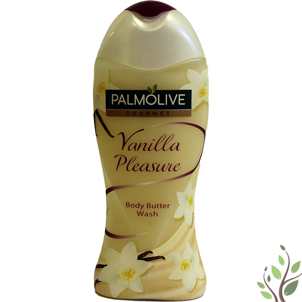 Palmolive tusfürdő 250ml vanilla pleasure