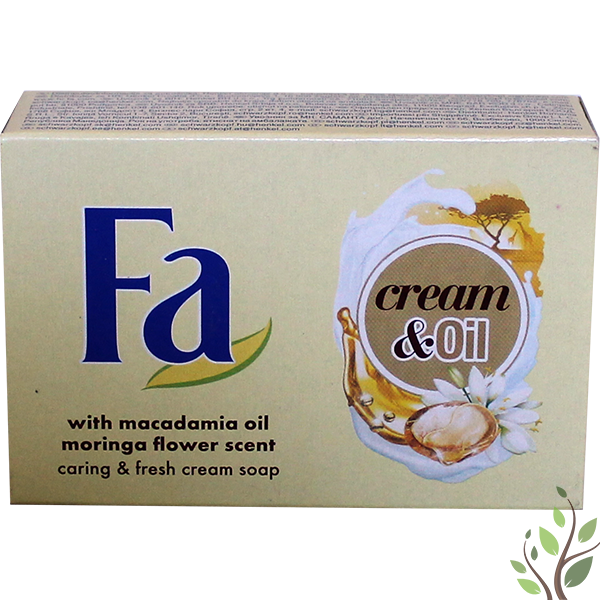Fa szappan 90g cream oil