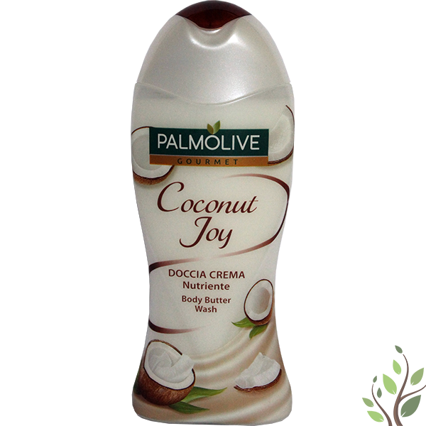 Palmolive tusfürdő 250ml coconut joy