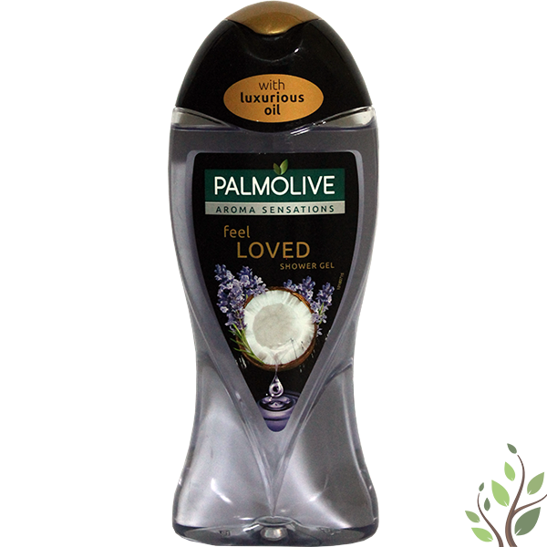 Palmolive tusfürdő 250ml feel loved