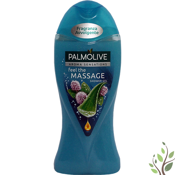 Palmolive tusfürdő 250ml feel the massage